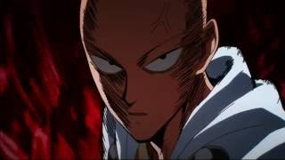 Toonami - One Punch Man Episode 6 Promo (HD 1080p)