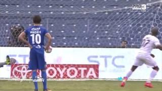 هدف الشباب الثاني ضد الفتح (هيبرتي فرنانديز) في الجولة 7 من دوري جميل