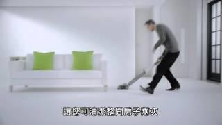 Gtech Airram 長效無線吸力不衰弱吸塵器 (中文字幕)