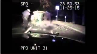 Paradise Officer Who Shoots a DUI suspect gets NO CHARGES! (GRAPHIC) Shooting