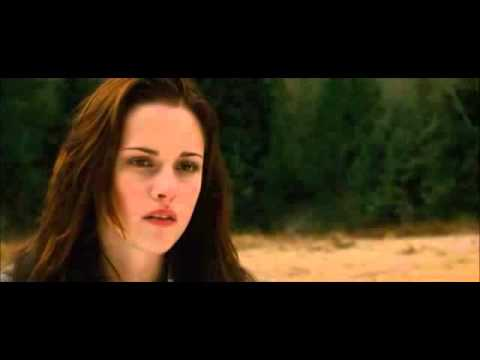 New Moon - Laurent Tries to Kill Bella but The Wolves Stop Him