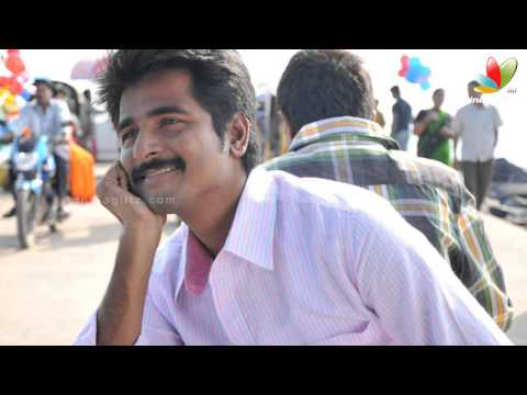 Siva Karthikeyan does not want to do lip lock scenes | Hot Tamil...