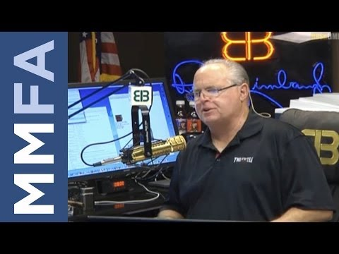 "Limbaugh: ""Black Uncle Tom Voters"" Are Responsible For Sen. Cochran's Primary Win"