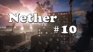 [PC] NETHER - PART 10 - GAMEPLAY WALKTHROUGH LET'S PLAY! - A NEW FRIEND?! [HD 1080P]