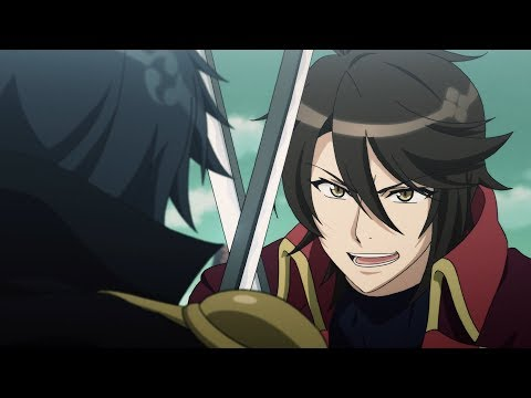 TVアニメ「BAKUMATSU」PV第二弾 10月放送開始!!