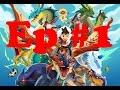 ☠ ☠ Monster Hunter Stories ☠ Ride On Dub Ep 1