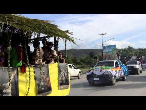 Carnival 2013, Timor-Leste