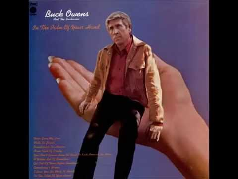 Buck Owens - Whole Lot Of Somethin