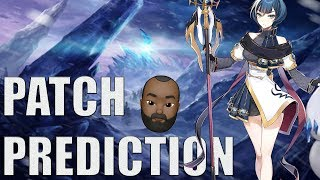 New Hero? Epic Pass? New Skins- Patch Prediction(9/18/2019)