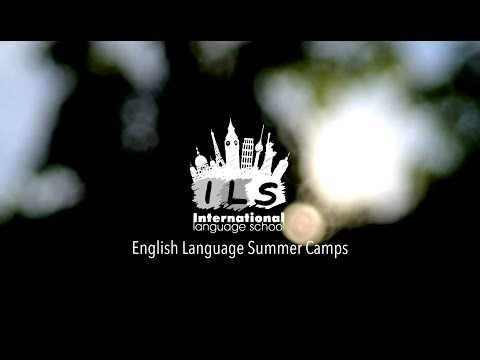 This is ILS Summer Camp