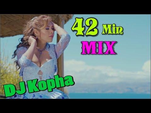 CUMBIA ACTUAL - YARITA LIZETH YANARICO  MIX - 2015 - DJ KOPHA