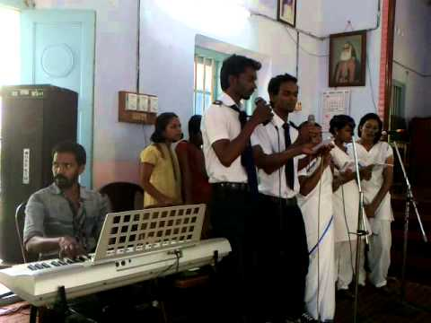 Theme Song..youth Congress 2013..salvation Army Kottayam District..iswt..future Fire Youth Club video