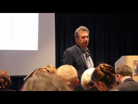 An Evening with Robert Kegan and Immunity to Change