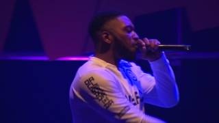 Doneao - My Circle | Live at the Rated Awards 2016