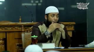Apakah Ada Hukum Karma Dalam Islam   Ustadz Khalid Basalamah