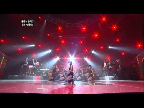[HIT]불후의명곡2(Immortal Songs 2)-전지윤(Jeon Ji Yoon, 4minute) 성인�0903 KBS