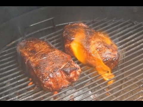 How To Reverse Sear Steak On The Grill