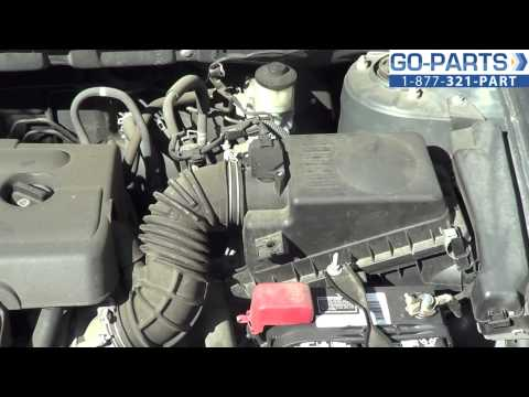 diy how to install replace the cabin air filter on a 2005 toyota matrix corolla how to save. Black Bedroom Furniture Sets. Home Design Ideas