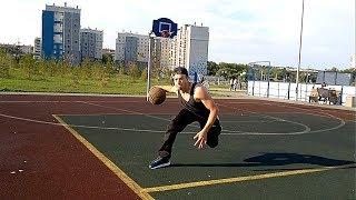 Basketball/Streetball by Andrey Zavatskiy (And 1 Gaitán, Turk)