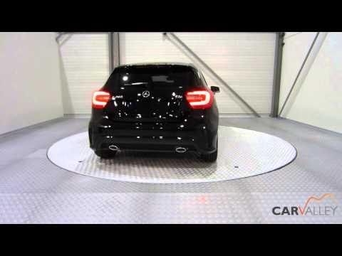 Mercedes-Benz A200 CDI AMG Sport 7G-DCT 2013