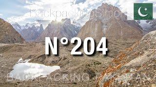 Jetzt geht es los ! Urdukas Concordia Trekking Pakistan / Weltreise Vlog / Backpacking #204
