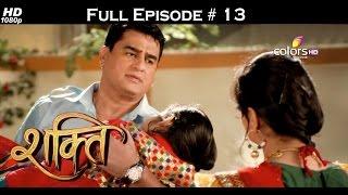 Shakti - 15th June 2016 - शक्ति - Full Episode