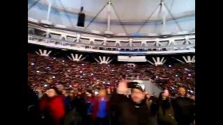 Paul McCartney - Hey Jude cantito- argentina  17/05/2016