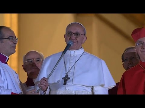 Pope Francis played major role in U.S.-Cuba relations change