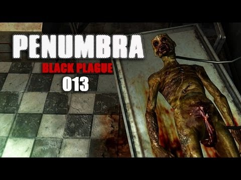 PENUMBRA: BLACK PLAGUE #013 - Chemisches Experiment [Facecam] [HD+] | Let's Play Penumbra