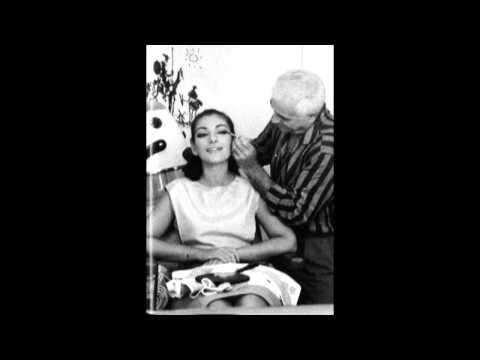 Tu che a Dio spiegasti l'ali – Lucia di Lammermoor, Maria Callas