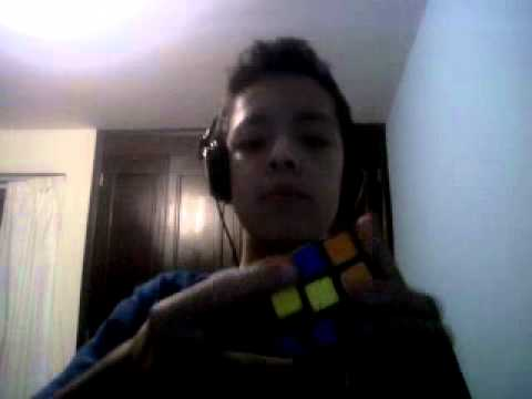 Watch The rubiks cube in 1 min