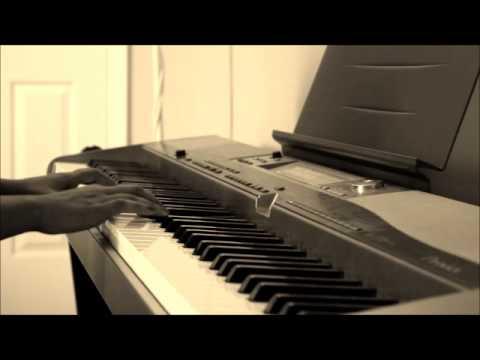 Mein Tenu Samjhawan Ki Piano Cover