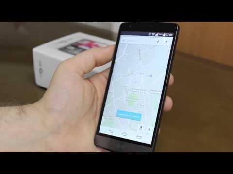 LG G3 s - Co warto wiedzieć? Mobzilla