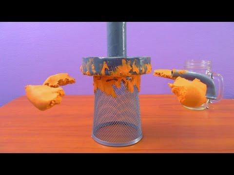 Stop Motion Animation - Smash
