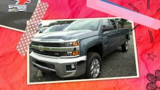 Lifted Truck Laws In PA | South Jersey Chevy