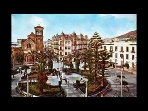 ساحة مولاي المهدي بين الامس واليوم