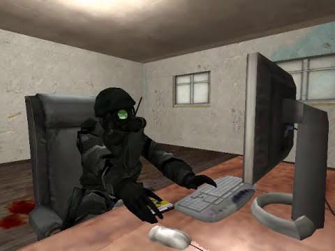 Counter Strike: Source - Loquendo