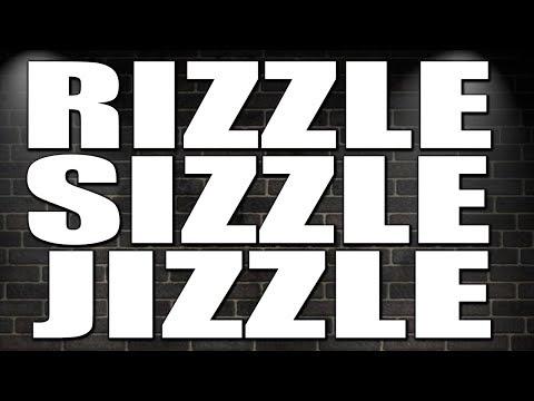 RIZZLE,SIZZLE,JIZZLE | ROCKET LEAGUE
