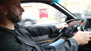 MY NEW CAR TALKS? Knight rider review - Yiannimize