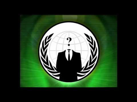 Anonymous - NDAA Bill Signed