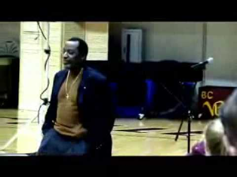 Alan Keyes on the Challenge of Gay Marriage