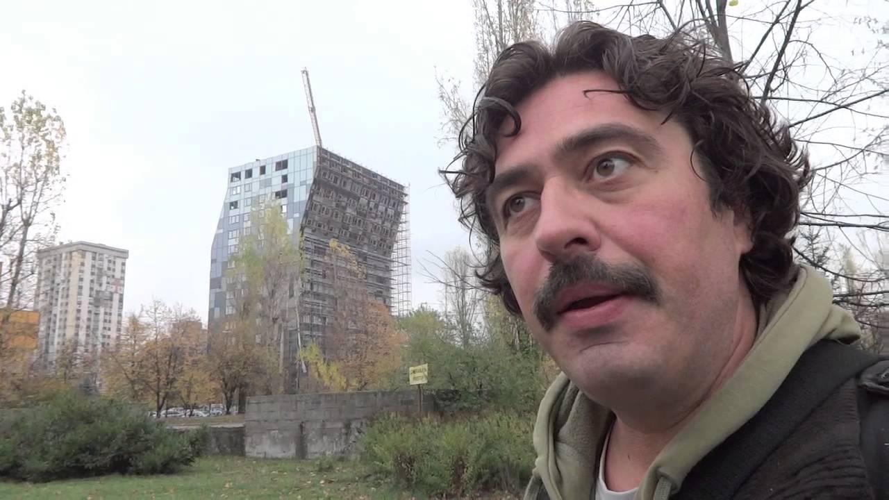 NIĐE NA SVIJETU - Prednja i zadnja fasada - YouTube