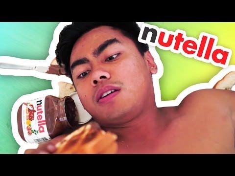 I LOVE NUTELLA! (MUSIC VIDEO)