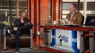 Musician & Author Duff McKagan Talks Book