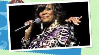 Watch Patti Labelle Sparkle video