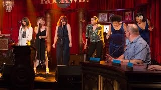 Rockwiz  - Radar Love