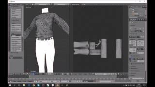 Tutorial: Convert ts4 clothing to ts3
