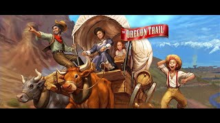 The Oregon Trail Complete Soundtrack