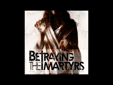 Betraying The Martyrs - The Covenant
