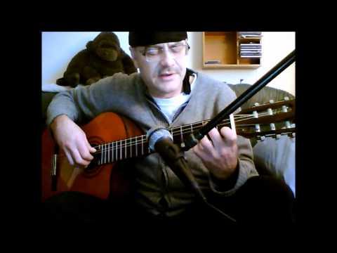 Kurs Gry Na Gitarze Lekcja 19 Cz.2 - D-dur W Złożeniu Z A-dur I E-dur